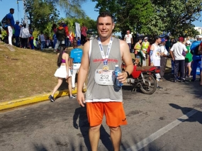 After the Varadero marathon